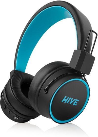 Niceboy HIVE 2 Joy 2021, černá/modrá