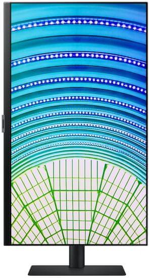 Samsung S60UA (LS27A600UUUXEN)