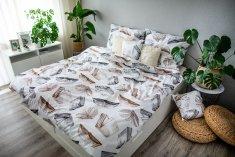 Jahu posteljnina Knjige