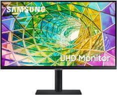 Samsung S27A800NMU monitor, 68,6 cm (27), IPS, 4K Ultra HD