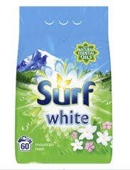 Surf White Mountain Fresh (60 praní)