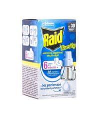 Raid Family elektrický tekutá náplň