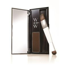 Color Wow Pudr na vlasy pro zakrytí odrostů Root Cover Up (Camouflage Roots & Regrowth Instantly) 2,1 g (Odstín Light Brown)