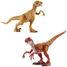 Mattel Jurassic World Dino niszczyciel