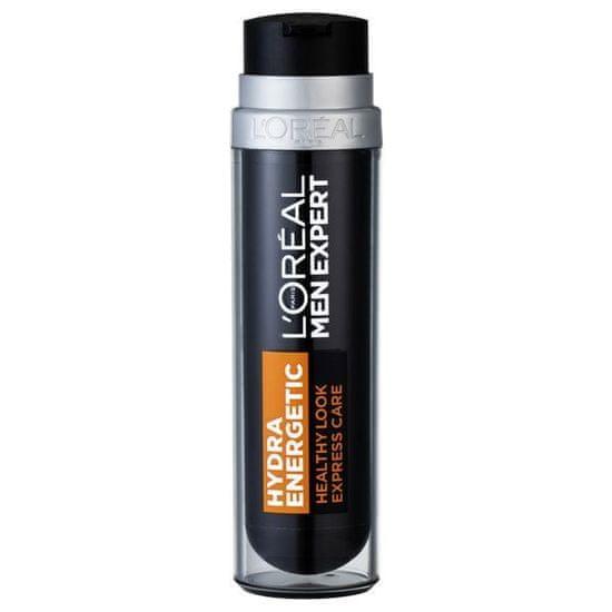 Loreal Paris Bőrtónus egységesítő gél Men Expert Hydra Energetic (Indetectable Tinted Gel) 50 ml