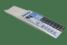 Cintropur NW500, NW650, NW800 sada 5 kusů filtračních vložek, 50 mikron