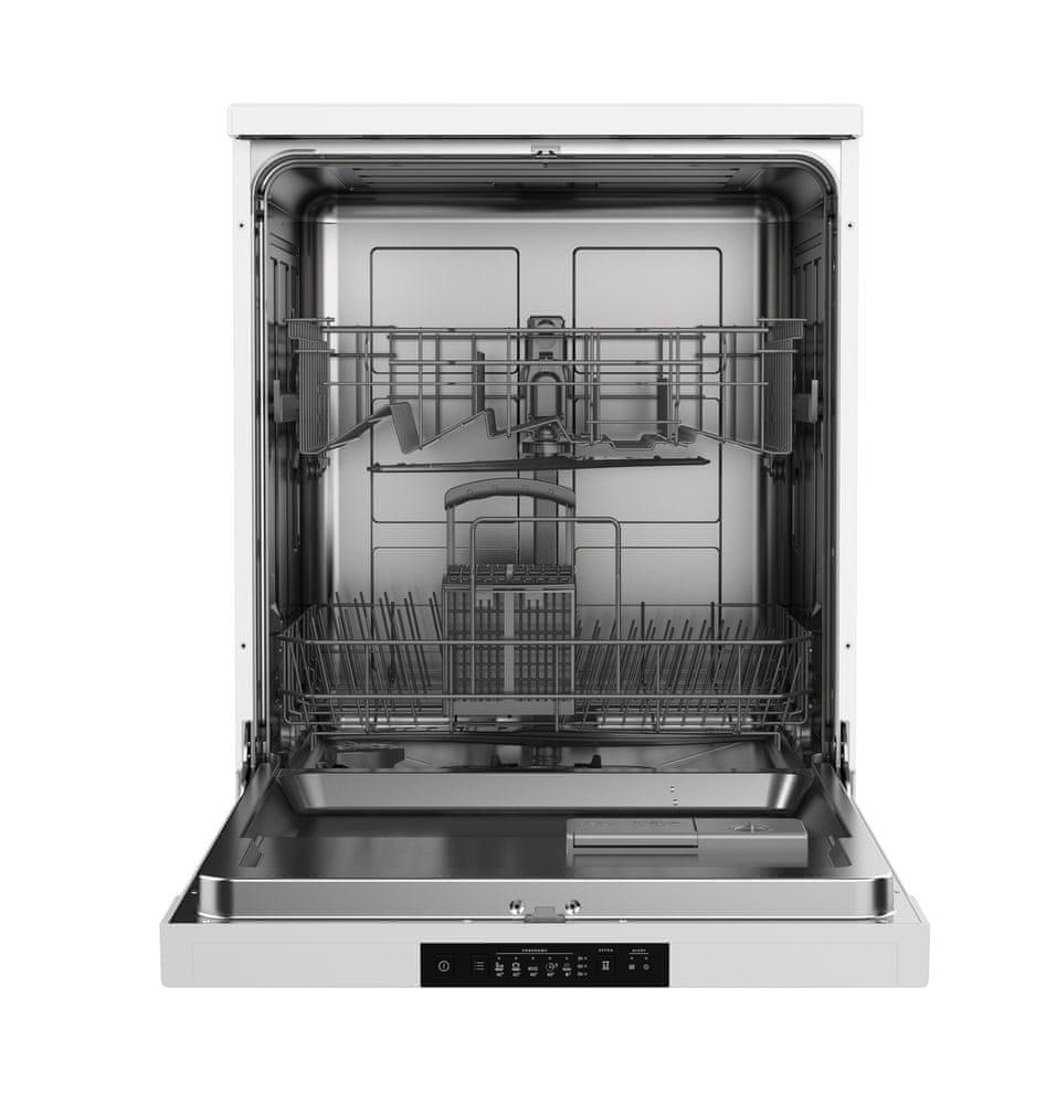 Gorenje myčka nádobí GS62040W - použité