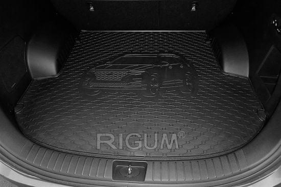 Rigum Gumi csomagtértálca Hyundai SANTA FE 2019-