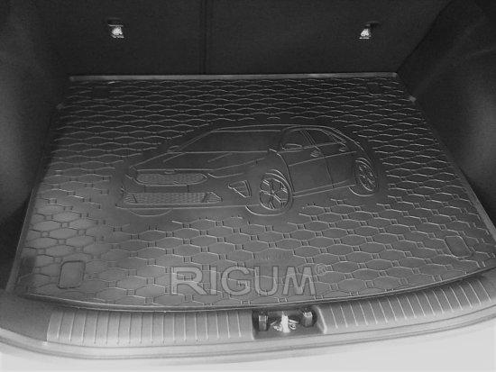 Rigum Gumi csomagtértálca Kia CEED HB 2018- felső alsó