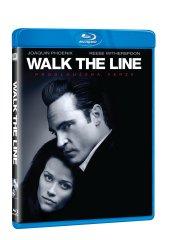 Walk the Line (prodloužená verze) - Blu-ray