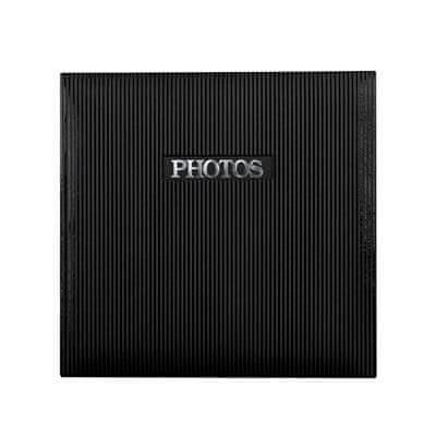 Dörr Elegance Memo foto album, 13 x 18 cm, 200 slika, crna