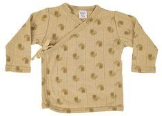 Lodger dekliška majica Topper LS Flame Tribe Sand, 56, rumena
