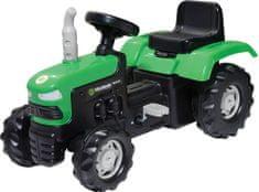Buddy Toys Šlapací traktor BPT 1010