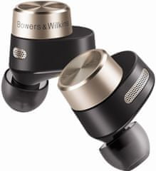 Bowers & Wilkins PI7, černá
