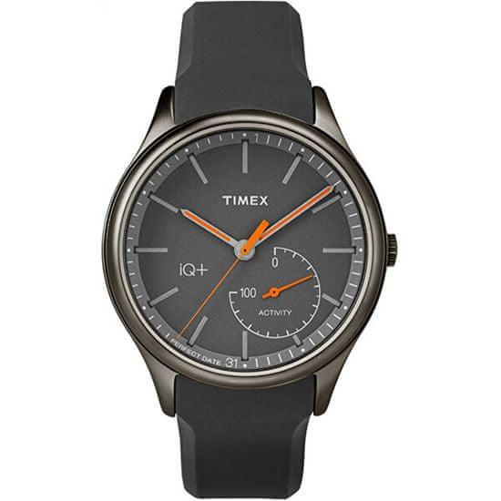 Timex iQ + TW2P95000 okosóra