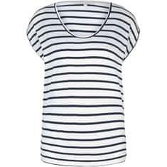 Tom Tailor Női póló Loose Fit 1020368.25924 (Méret XS)
