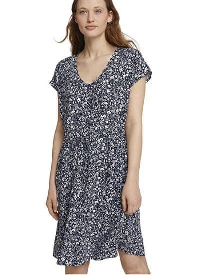 Tom Tailor Sukienka damska Regular Fit 1024957.16355