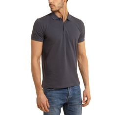 Extreme Intimo Moška majica , grafitno siva, 3