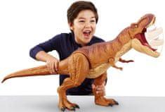 Mattel Jurassic World Hatalmas T-Rex