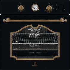 Electrolux vestavná trouba 700 PRO SteamCrisp EOB6220AOR