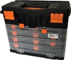 Koopman Box na náradie K2 31,5 × 52,5 × 41,5 cm (1311118821)