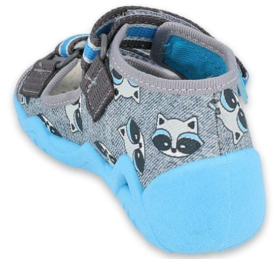 Befado papuče za dječake Snake 350P022