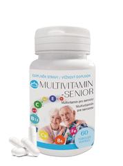 Novax Multivitamin Senior