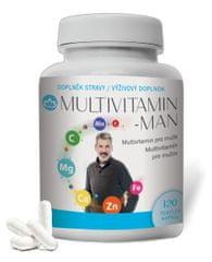 Novax Multivitamin Man