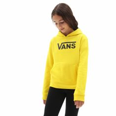 Vans Pulover Gr Flying V Hoodie G Cyber Yellow L