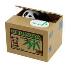 megamiska Hranilnik panda na baterije