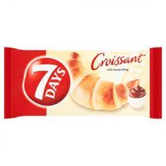7 days Bake Rolls 7days croissant kakao 60g