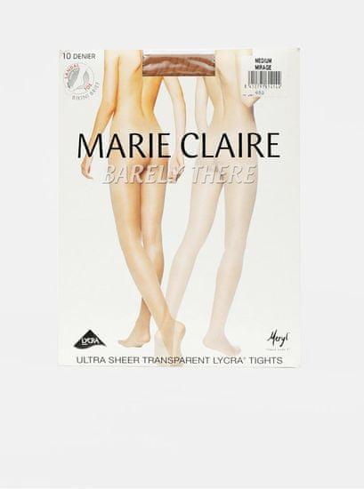 Marie Claire tělové punčochové kalhoty 10 DEN