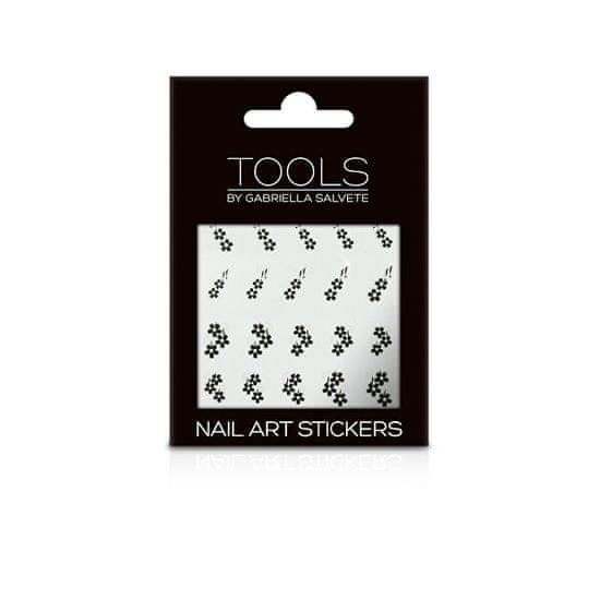 Gabriella Salvete 3D nálepky na nehty Tools Nail Art Sticker 09