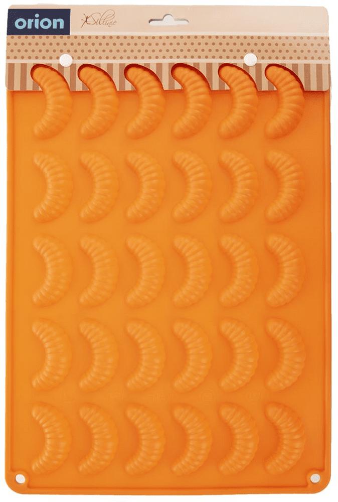 Orion Forma silikon ROHLÍČEK 30 oranžová