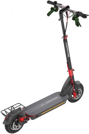 Vivax hulajnoga elektryczna MS Energy E-romobil e20, dark grey