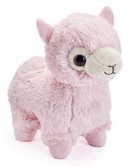 Albi Pluszowy termofor lama