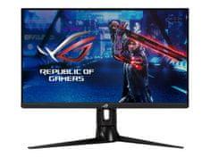 Asus ROG Strix XG27AQ gaming monitor, 68,4 cm (27), WQHD, IPS, 1ms, HDR 400, G-Sync Compatible, ELMB SYNC