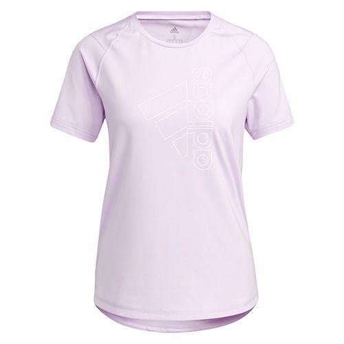 Adidas W TECH BOS T, W TECH BOS T | GL3776 | CLELIL / WHITE | L