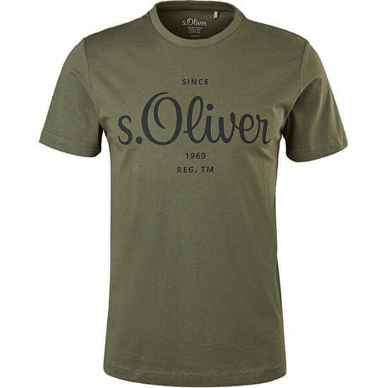 s.Oliver Moška majica Regular Fit 130.11.899.12.130.2057432.7940
