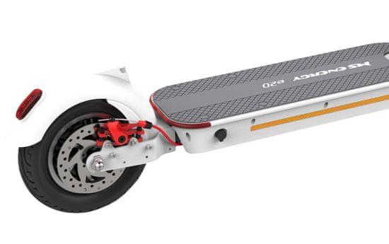 Vivax MS Energy E-romobil e20, white