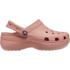 Crocs Női papucs Classic Platform Clog 206750-6RL (Méret 38-39)