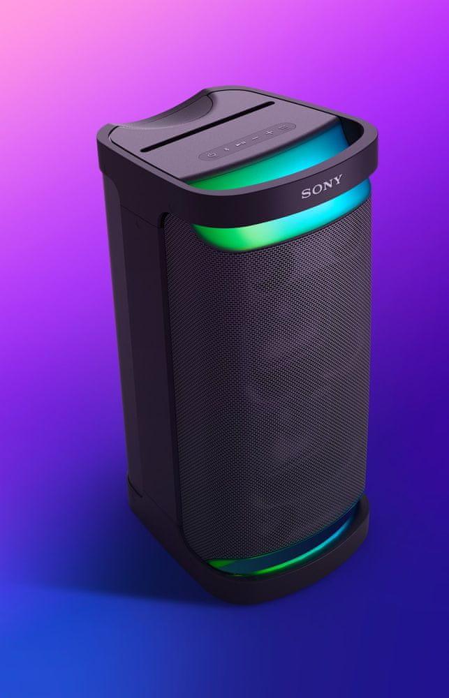 Sony SRS-XP700, černá