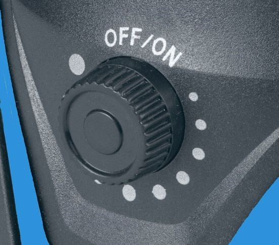 Kampa Dometic Beacon lanterna, 30 LED, modra