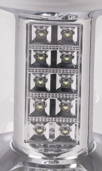 Kampa Dometic Beacon lanterna, 30 LED, zelena