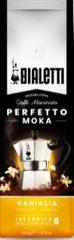 Mletá káva PERFETTO MOKA Vanilka balíček 250g