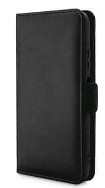 EPICO Elite Flip Case zaščitni ovitek za Xiaomi Poco X3 Pro, preklopni, črn