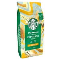 Starbucks Blonde Espresso Roast kava v zrnu, 450 g