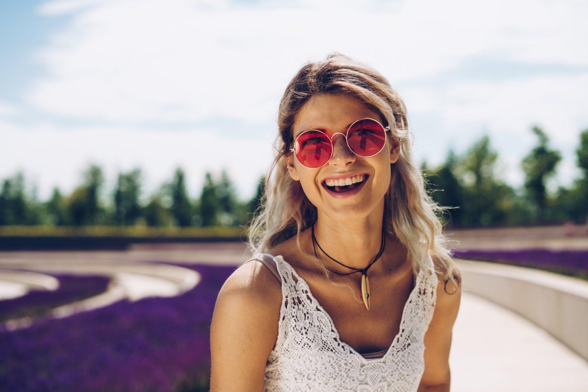 Ako vybrať slnečné okuliare