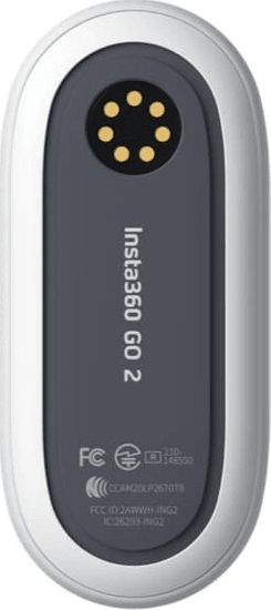 Insta360 kamera sportowa GO 2