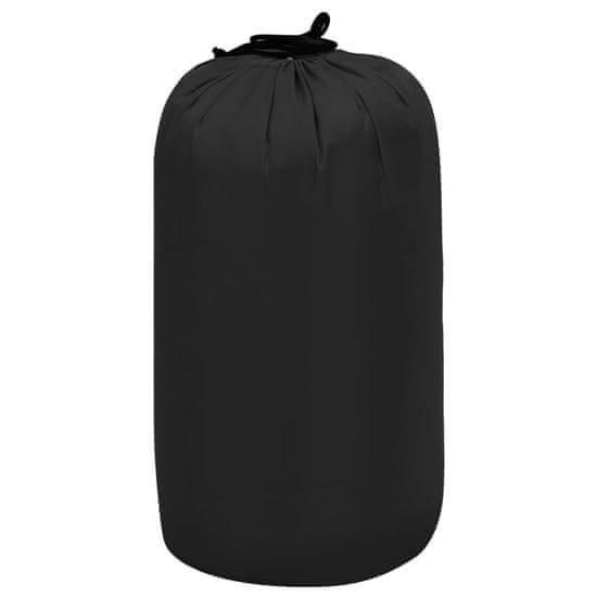 shumee Lekkie śpiwory, 2 szt., czarne, 15℃, 850 g